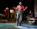 Girl From The North Country,written and directed by Conor McPherson, music and Lyrics by Bob Dylan. With Arinze Kene as Joe Scott. Opens at The Old Vic Theatre on 26/7/17.