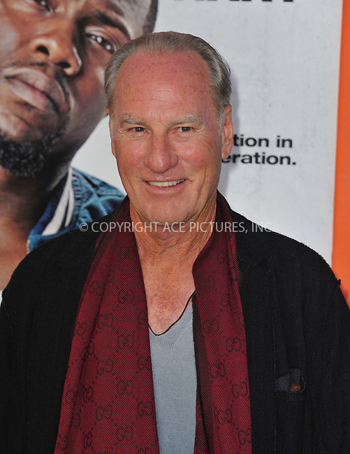 WWW.ACEPIXS.COM<br /> <br /> March 25 2015, LA<br /> <br /> Craig T. Nelson attending the premiere of 'Get Hard' at the TCL Chinese Theatre IMAX on March 25, 2015 in Hollywood, California.<br /> <br /> By Line: Peter West/ACE Pictures<br /> <br /> <br /> ACE Pictures, Inc.<br /> tel: 646 769 0430<br /> Email: info@acepixs.com<br /> www.acepixs.com