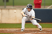 SAN ANTONIO, TX - MARCH 20, 2015: The Western Kentucky University Hilltoppers defeat the University of Texas at San Antonio Roadrunners 5-4 at Roadrunner Field. (Photo by Jeff Huehn)