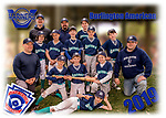 2019 Burlington American Mariners