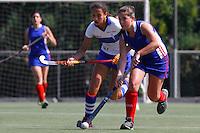 HCF 2014 Clausura UC vs Sport Francés