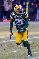 2016 January 8 New York Giants @ Green Bay Packers
