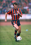 Dave McPherson, Rangers