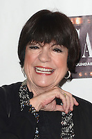 HOLLYWOOD, CA - JULY 20: Jo Anne Worley at the opening of 'Cabaret' at the Pantages Theatre on July 20, 2016 in Hollywood, California. Credit: David Edwards/MediaPunch