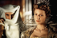 Shakespeare in Love (1998) <br /> Gwyneth Paltrow &amp; Joseph Fiennes<br /> *Filmstill - Editorial Use Only*<br /> CAP/MFS<br /> Image supplied by Capital Pictures