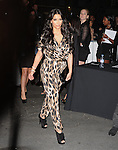 Kim Kardashian attends The Launch Party for The Kardashian Kollection for Sears held at The Colony in Hollywood, California on August 17,2011                                                                               © 2011 DVS / Hollywood Press Agency
