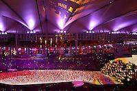 Río 2016 Ceremonia de Inauguración