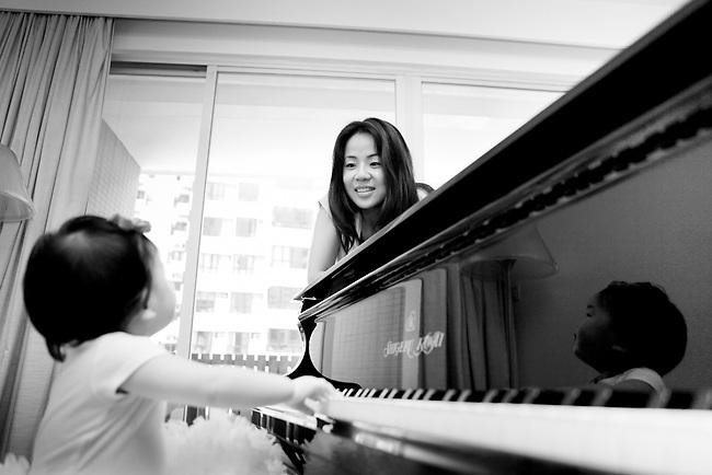 Hong Kong Family Photography