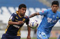 Apertura 2014 Barnechea vs OHiggins