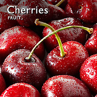 Cherries Fruit | Fresh Cherry Fruit Food Pictures, Photos & Images