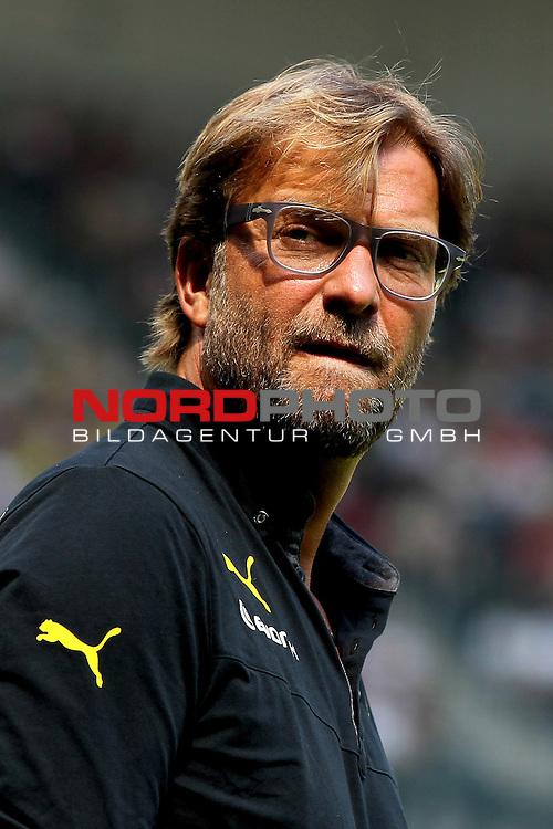 21.07.2013, Borussia Park, Moenchengladbach, GER, Telekom Cup 2013, Borussia Dortmund vs Hamburger SV, im Bild<br /> Juergen / J&uuml;rgen Klopp (Trainer Dortmund)<br /> <br /> Foto &copy; nph / Mueller