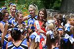 Miss USA Capitol visit