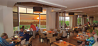 F- Oystercatchers Restaurant at Grand Hyatt Interior - Waterfront Dining, Tampa FL 9 16