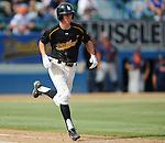 05/16/10, Long Beach Ca.; Long Beach freshman Matt Duffy started his third consecutive game against the Titans, the first at short. The Lakewood High grad had 1 hit and 1 RBI.