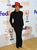 09 March 2019 - Hollywood, California - Lynn Whitfield. 50th NAACP Image Awards Nominees Luncheon held at the Loews Hollywood Hotel.  <br /> CAP/ADM/BT<br /> &copy;BT/ADM/Capital Pictures