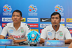 BECAMEX BINH DURONG (VIE) vs JEONBUK HYUNDAI MOTORS (KOR) during the 2016 AFC Champions League Group E Match Day 4 on 06 April 2016 at the Binh Duong Stadium in Thu Dau Mot City, Vietnam. Photo by Stringer / Lagardere Sports