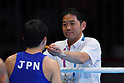 Asian Games: Boxing