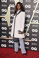 LONDON, UK. September 03, 2019: Naomie Campbell arriving for the GQ Men of the Year Awards 2019 in association with Hugo Boss at the Tate Modern, London.<br /> Picture: Steve Vas/Featureflash