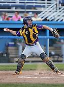 Avon Braves varsity baseball against the York Knights at Dwyer Stadium on May 21, 2011 in Batavia, New York.  (Copyright Mike Janes Photography)
