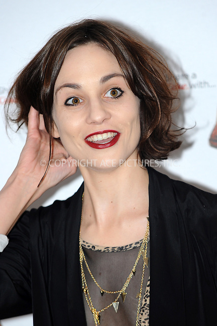 WWW.ACEPIXS.COM....US Sales Only....May 9 2013, London....Tuppence Middleton at the launch of Coca-Cola's Share a Coke campaign at One Marylebone on May 9 2013 in London....By Line: Famous/ACE Pictures......ACE Pictures, Inc...tel: 646 769 0430..Email: info@acepixs.com..www.acepixs.com