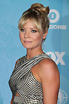 Kaitlin Doubleday - Empire - FOX 2015 Programming Presentation on May 11, 2015 at Wolman Rink, Central Park, New York City, New York.  (Photos by Sue Coflin/Max Photos)