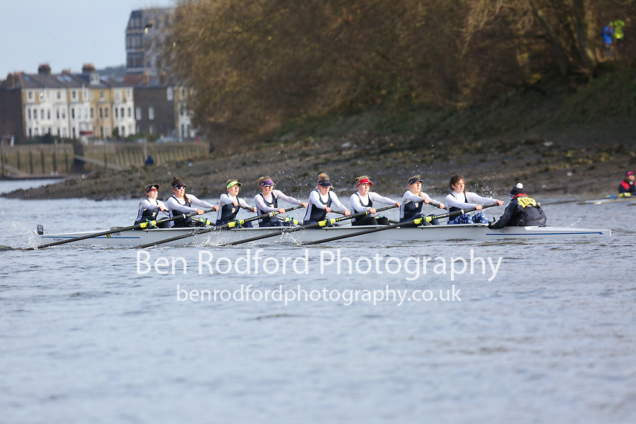 Crew: 192   Putney Town (Bevan)   W Inter<br /> <br /> Quintin Head 2019<br /> <br /> To purchase this photo, or to see pricing information for Prints and Downloads, click the blue 'Add to Cart' button at the top-right of the page.