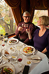 California: Napa City, Napa Valley Wine Train. Photo copyright Lee Foster.  Photo # canapa107451