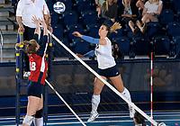 FIU Volleyball v. FAU (10/27/17)
