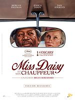 Driving Miss Daisy (1989)<br /> POSTER ART<br /> *Filmstill - Editorial Use Only*<br /> CAP/MFS<br /> Image supplied by Capital Pictures