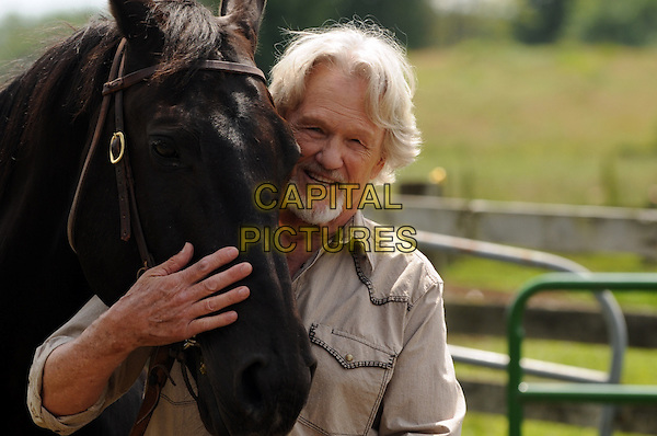 Kris Kristofferson<br /> in Midnight Stallion (2013) <br /> *Filmstill - Editorial Use Only*<br /> CAP/NFS<br /> Image supplied by Capital Pictures