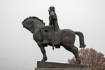 Statue of King Vakhtang Gorgasali