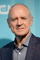 www.acepixs.com<br /> May 18, 2017 New York City<br /> <br /> Alan Dale attending arrivals for CW Upfront Presentation in New York City on May 18, 2017.<br /> <br /> Credit: Kristin Callahan/ACE Pictures<br /> <br /> <br /> Tel: 646 769 0430<br /> Email: info@acepixs.com