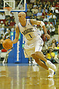 29 January 25: Doug Christie (#1, Guard) during the 108-101victory over the Washington Wizards at the TD Waterhouse Center in Orlando, Florida.Mandatory Credit: Rob Holt/ICON SMI