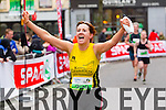 Fiona Neylon, 229  who took part in the 2015 Kerry's Eye Tralee International Marathon Tralee on Sunday.
