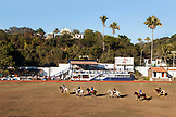MEXICO, San Pancho, San Francisco, La Patrona Polo Club, action from the first match