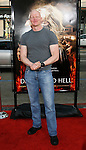 "HOLLYWOOD, CA. - May 12: Derek Mears  arrives at the premiere of Universal Pictures' ""Drag Me To Hell"" at Grauman's Chinese Theatre on May 12, 2009 in Hollywood, California."