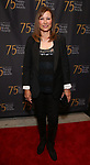 Linda Eder attends the 75th Annual Theatre World Awards at The Neil simon Theatre  on June 3, 2019  in New York City.