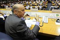 SÃO PAULO, SP, 01.04.2014: SERRA/DITADURA/SP - O ex-governador José Serra em sessão especial da Comissão da Verdade da Câmara Municipal de São Paulo sobre o golpe de 1964. A sessão é dedicada ao movimento estudantil. Serra foi presidente da UNE. (Foto: Vanessa Carvalho/Brazil Photo Press)