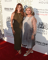 10 July 2019 - Beverly Hills, California - Erika Olde, Susan A. Olde. American Friends of Covent Garden Celebrates 50 Years With A Special Event For The Royal Opera House and The Royal Ballet at the Waldorf Astoria. Photo Credit: Billy Bennight/AdMedia