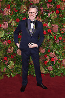 Alex Jennings<br /> arriving for the 2018 Evening Standard Theatre Awards at the Theatre Royal Drury Lane, London<br /> <br /> ©Ash Knotek  D3460  18/11/2018