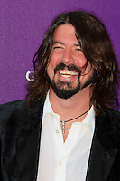 Dave Grohl attending the 11th Annual Chrysalis Butterfly Ball held at a private residence in Los Angeles, California on 9.6.2012..Credit: Martin Smith/face to face /MediaPunch Inc. ***FOR USA ONLY*** NORTEPHOTO.COM