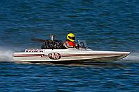 Dustin Daly, SE-40              (SE class flatbottom)