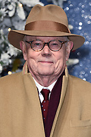 """LONDON, UK. November 11, 2019: Michael Whitehall arriving for the """"Last Christmas"""" premiere at the BFI Southbank, London.<br /> Picture: Steve Vas/Featureflash"""