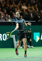 Rotterdam, The Netherlands, 11 Februari 2019, ABNAMRO World Tennis Tournament, Ahoy, first round singles: Benoit Paire (FRA),<br /> Photo: www.tennisimages.com/Henk Koster