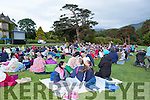 the Kerry Film Festival Open air movie in Muckross house gardens on Friday night