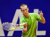 14-12-08, Rotterdam, Reaal Tennis Masters, Thiemo de Bakker