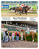 Nico the Champ winning at Delaware Park on 5/20/13 .