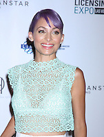 LAS VEGAS, NV - June 17 : Nicole Richie at Licensing Expo 2014 at Mandalay Bay in Las Vegas, NV on June 17, 2014. © Kabik/ Starlitepics