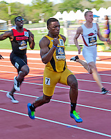 2013 USATF Outdoor Track & Field Nationals