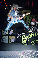 Archive images of Poison  <br /> CAP/MPI/GA<br /> ©GA//MPI/Capital Pictures